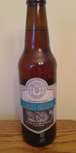 Knuckle-Buster IPA