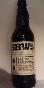 SBW #5 Pacific N.W. Barleywine