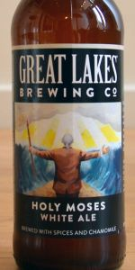 Great Lakes Holy Moses