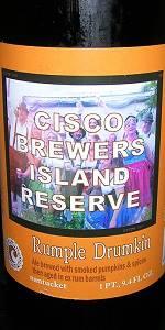 Island Reserve: Rumple Drumkin