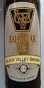 Bald Peak IPA