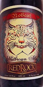 Red Rock Bobcat