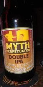 Myth Perpetuator