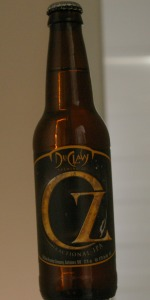 Oz Fractional IPA