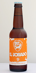 El Dorado (IPA Is Dead)
