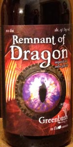 Remnant Of Dragon
