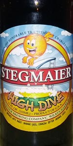 Stegmaier High Dive