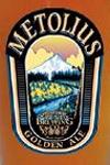 Metolius Golden Ale