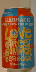 Love Street Summer Seasonal