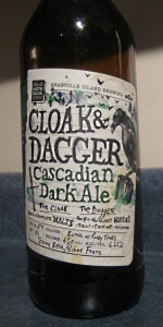 Cloak & Dagger CDA