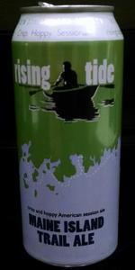 Maine Island Trail Ale