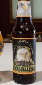 Devil's Tower Lager