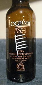 Ogham - Ash