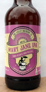 Mary Jane IPA
