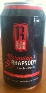 Moravian Rhapsody
