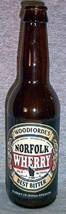 Norfolk Wherry Best Bitter