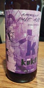 Kuka - American Pale Ale