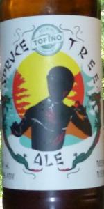 Spruce Tree Ale