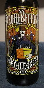 Bootlegger Ale
