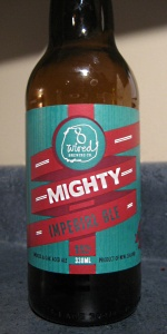 Mighty Imperial Ale