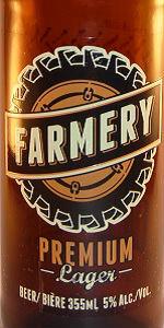 Farmery Premium Lager