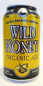Wild Honey Authentic Ale