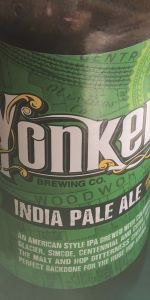 Yonkers India Pale Ale