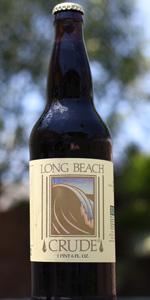 Long Beach Crude