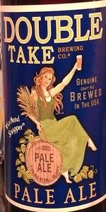 Double Take Pale Ale