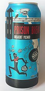 Prison Break Breakout Pilsner