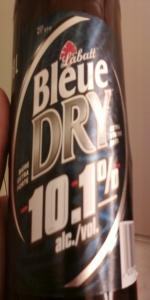 Labatt Bleue Dry 10.1%