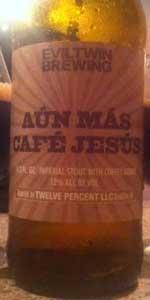 Aún Más Café Jesús