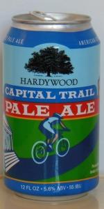 Capital Trail Pale Ale