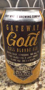 Gateway Gold