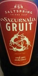 Saturnalia Gruit