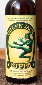 Green Jack Rippa
