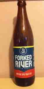Riptide Rye Pale Ale