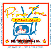 Prime Time Pale Ale