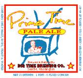 Prime Time Pale Ale