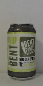 Bent Hop - Golden IPA