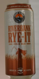 Riverbank Rye-it
