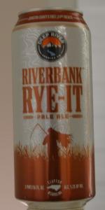 Riverbank Rye-it