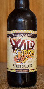 Wild Brew 2013