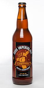Zeus Imperial IPA