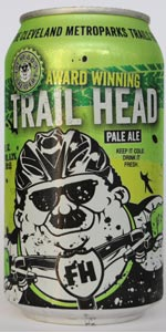 Trail Head Pale Ale