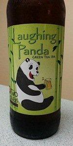 Laughing Panda