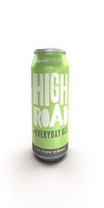 High Road Everyday Ale