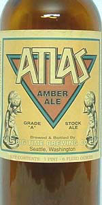 Atlas Amber Ale
