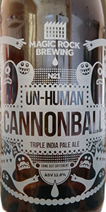 Un-Human Cannonball
