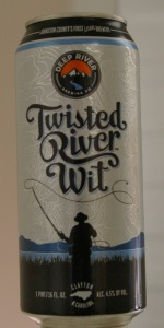Twisted River Wit
